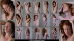 Stock:  Elizabeth Expressive Nude Portraits by ArtReferenceSource