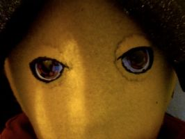 Madara  puppet eyes by MomIsMean
