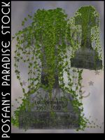 GraveStone 050 by poserfan-stock