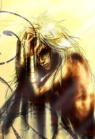 Marik Ishtar by catandcrown