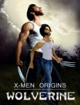 X-Men Origins WOLVERINE by THE-Darcsyde