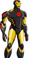IronMan MARVEL NOW  (AEMH Style) by OWC478