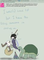 Q:6 ..STEVE!!! by Ask-Olive-And-Oliver