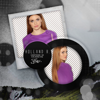 Pack png 254 // Holland Roden by ExoticPngs