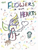 The Flowers Of Our Hearts by Ron4Life