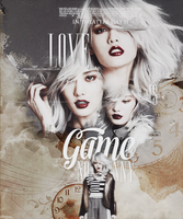 [130912][Battle On SH] Love is Game by LonaSNSD