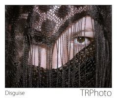 Disguise - By: TanyaRudman by photohunt