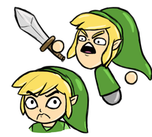 LONK From Pennsylvania Joins the Battle! by InkRose98