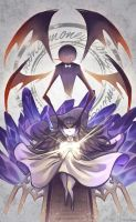 Deemo - Entrance x Magnolia by Vayreceane