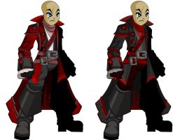 Xionic Naval Commanders(2) by XionicDXelt