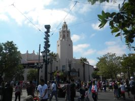 Summer Theme Parks- California Adventure 5 by 2sisters34