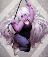 Reformed Amethyst by Cake--Chan