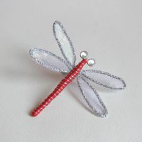 Dragonfly by Arleen