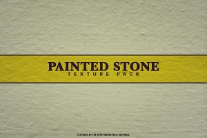 Painted stone texture pack by simonh4