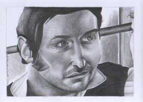 Finishedsketchofrichardarmitage-25.8.14 by heath23windle
