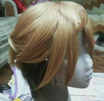Ronald Knox Wig by Koalois