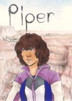Piper by Miagola