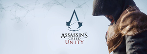Assassin's Creed Unity - Facebook Timeline by MsSalvo