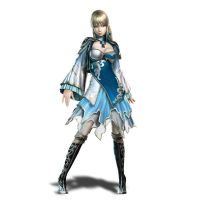 Dynasty Warriors Wang Yuanji by NeroVergilDante