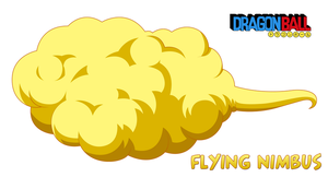DB - Flying Nimbus Update by camarinox