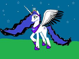 Alicorn name your price adopt Adopt by Chyrstal-Empire-101