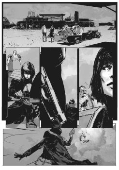 Tales Of Mega-City One - Law In Exile _ p06 by danielpatrickdwyer