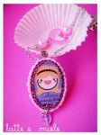 alice cute necklace 2 by lattemiele
