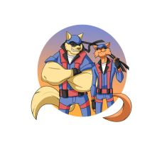 Swat Kats by 8JR8