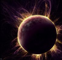 Black Sun by FraterOrion