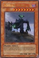 Scarab by tyranno-tycoon