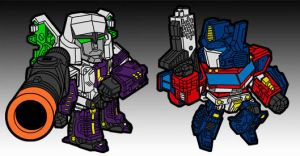 SD Classics Prime Megs Colored by nkelsch