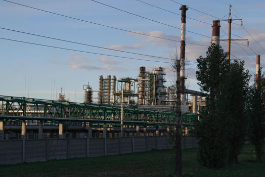 gas-plant by realmugsy