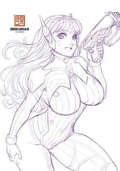 Dva Patreon by bokuman