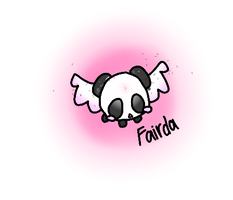 Fairda Adopt: Sold by pandalover68