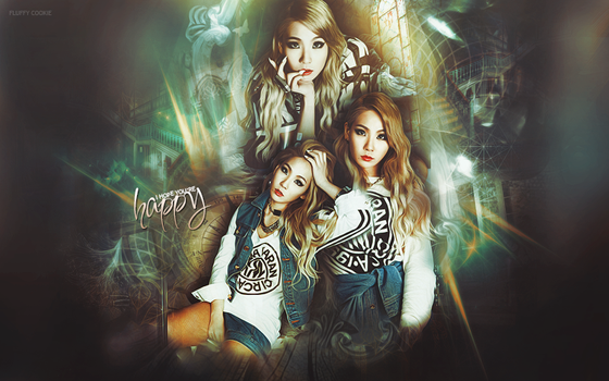 Cl Header by FluffyCookiee