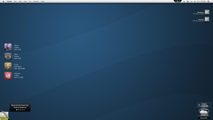 Wtf happened to my windows 7 by enterZ