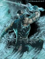 SUBZERO HARD ICE by stralight2011