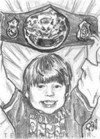 Little Champ by tdastick
