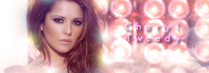 Cheryl Tweedy - Signature by me969