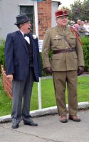 Hooton Park 1940's weekend 2015 (44) by masimage
