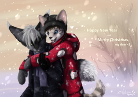 For my loved by felix-monster