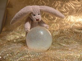 ball bunny1 wicasa-stock by Wicasa-stock