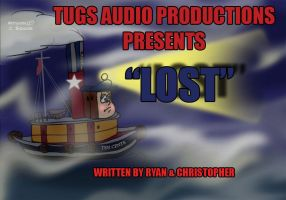 TUGS - Lost by qwertypictures