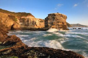 Muriwai by chrisgin