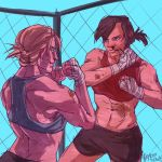 fight night by PayRoo