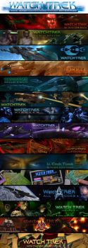 Trek forum stuff... by Deepblu742