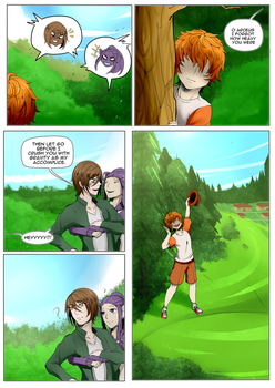 BRGN: Page 10 by SillySixShooter