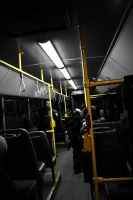 bus life color by Gundhardt