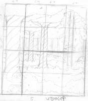Forgotten Forest Act 1 Parallax BG concept by sonicbommer