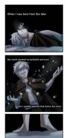 Jack Frost - Impure Snow by nnaj